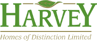 Harvey Homes Logo